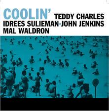 Coolin - Vinile LP di Idrees Sulieman,Teddy Charles