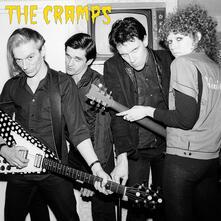 Palo Alto, Keystone 01-02-1979 - Vinile LP di Cramps