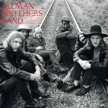 Live in Washington DC, December 13, 1970 - Vinile LP di Allman Brothers Band