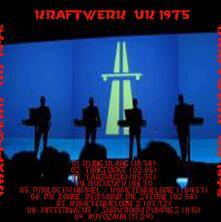 Spring 1975 - Vinile LP di Kraftwerk