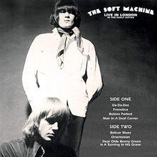 Top Gear. Live in London 1967-1969 - Vinile LP di Soft Machine