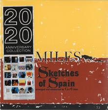 Sketches of Spain (Blue Coloured Vinyl) - Vinile LP di Miles Davis