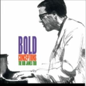 Bold Conceptions - Vinile LP di Bob James