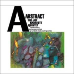 Abstract - Vinile LP di Joe Harriott