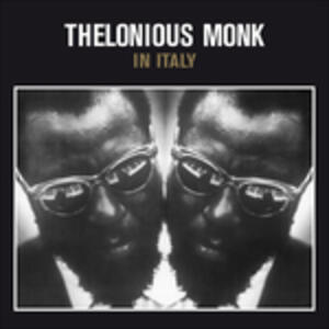 In Italy - Vinile LP di Thelonious Monk