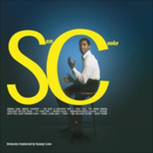 Sam Cooke - Vinile LP di Sam Cooke
