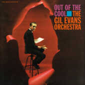 Vinile Out of the Cool Gil Evans