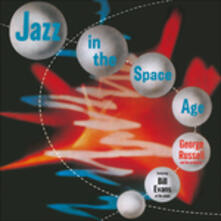 Jazz in the Space Age - Vinile LP di George Russell