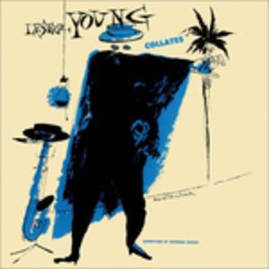 Collates - Vinile LP di Lester Young