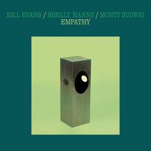 Empathy - Vinile LP di Bill Evans,Shelly Manne,Monty Budwig