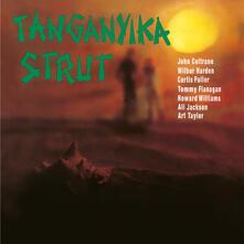 Tanganyika Strut - Vinile LP di John Coltrane,Wilbur Harden