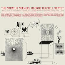 Stratus Seekers - Vinile LP di George Russel