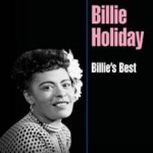 Billie's Best - Vinile LP di Billie Holiday