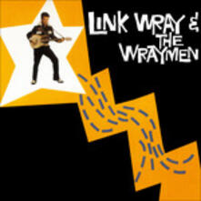 Link Wray & the Wraymen - Vinile LP di Link Wray,Wraymen