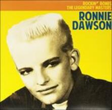 Rockin' Bones. The Legendary Masters - Vinile LP di Ronnie Dawson