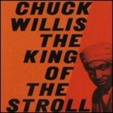 The King of the Stroll - Vinile LP di Chuck Willis
