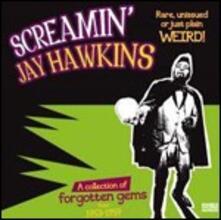 Rare, Unissued or Just Plain Weird - Vinile LP di Screaming Jay Hawkins