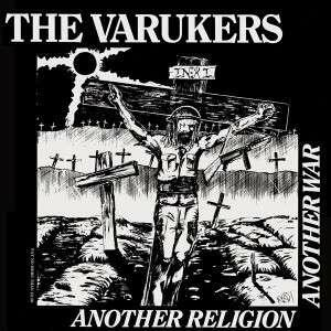 Another Religion Another War - Vinile LP di Varukers
