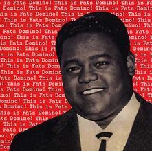This Is Fats Domino - Vinile LP di Fats Domino