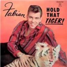 Hold That Tiger! - Vinile LP di Fabian