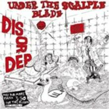 Under the Scalple Blade - Vinile LP di Disorder