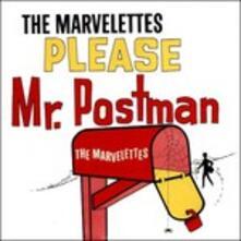 Please Mr. Postman - Vinile LP di Marvelettes