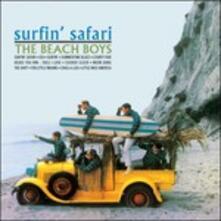 Surfin' Safari - Vinile LP di Beach Boys