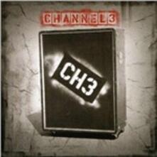 Ch3 - Vinile LP di Channel 3
