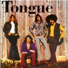 Keep on Truckin' with Tongue - Vinile LP di Tongue