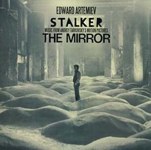 Stalker - the Mirror (Colonna sonora) - Vinile LP di Edward Artemiev