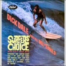 Surfers' Choice - Vinile LP di Dick Dale