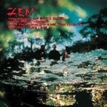 Zen. The Music of Fred Katz - Vinile LP di Chico Hamilton,Fred Katz,Paul Horn