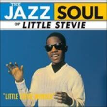 Jazz Soul of Little Stevie - Vinile LP di Stevie Wonder