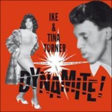 Dynamite - Vinile LP di Tina Turner,Ike Turner