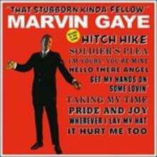 That Stubborn Kinda' Fellow - Vinile LP di Marvin Gaye
