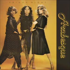 Friday Night - Vinile LP di Arabesque