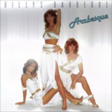 Billy's Barbeque - Vinile LP di Arabesque