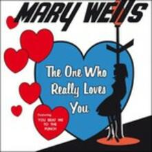 One Who Really Loves You - Vinile LP di Mary Wells