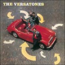 Versatones - Vinile LP di Versatones