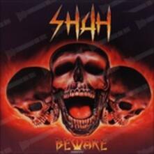 Beware - Vinile LP di Shah