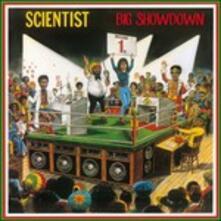 Scientist's Big Showdown - Vinile LP di Scientist