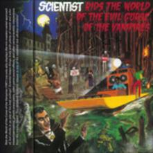 Rids The World of the Evil Curse - Vinile LP di Scientist