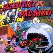 Scientist Encounters Pac-Man - Vinile LP di Scientist