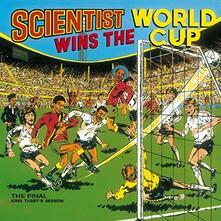 Scientist Wins the World Cup - Vinile LP di Scientist