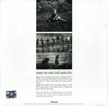 Summer into Winter/ North Marine Drive (Picture Disc) - Vinile LP di Robert Wyatt,Ben Watt