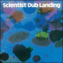 Dub Landing - Vinile LP + CD Audio di Scientist