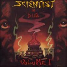 In Dub vol.1 - Vinile LP + CD Audio di Scientist
