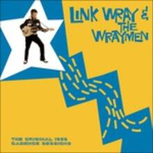 Original 1958 Cadence Sessions - Vinile LP di Link Wray
