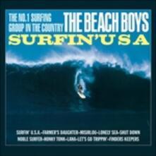Surfin' Usa - Vinile LP di Beach Boys