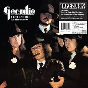Don't Be Fooled By the Name - Vinile LP di Geordie
